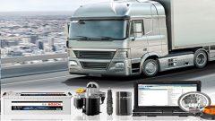 Bosch'tan tüm ticari araçlara 360 derece çözümler