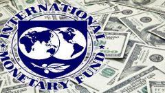IMF: Dünya ekonomisi çok yavaş büyüyor