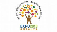 Türkiye'nin ilk Expo'su açılıyor