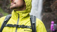 Columbia'dan bahar yağmurlarına koruma !