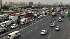 İstanbul trafiğine 'Drone'lu çözüm!