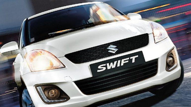 Swift 'Test Sürüş Günleri' başlıyor