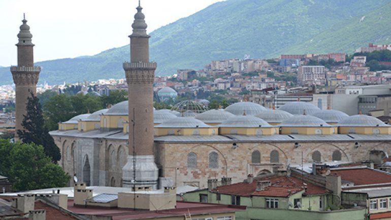 Bursa saldırısı: 12 kişi gözaltında