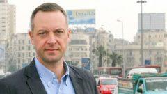 Alman gazeteciye Türkiye'ye giriş yasağı!