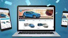 VW, mobil uygulamalarıyla fark yaratacak!