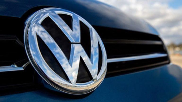 Volkswagen ABD'de anlaşmaya vardı