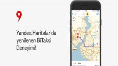 Yandex'ten 'haritalar'a kapsamlı güncelleme!