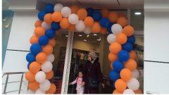 Yeni mağazasını Küçükköy'de açtı!