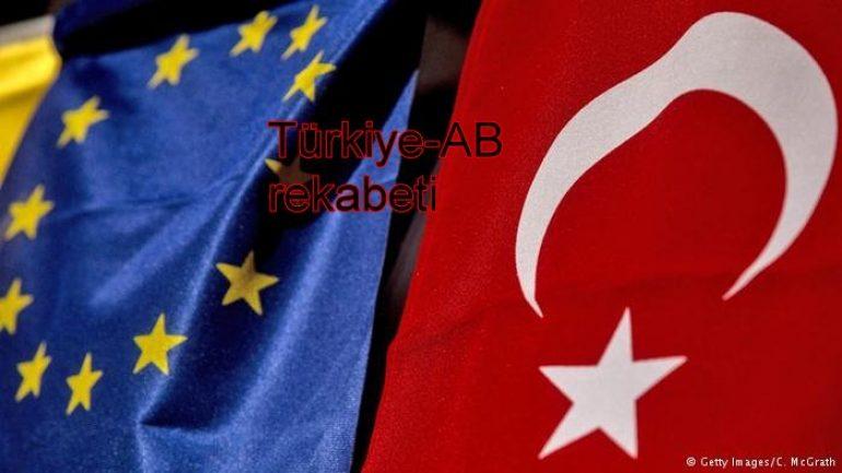 ABD pazarında Türkiye-AB rekabeti