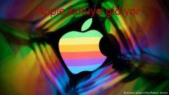 Apple kötüye gidiyor