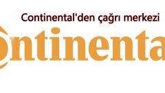 Continental'den çağrı merkezi