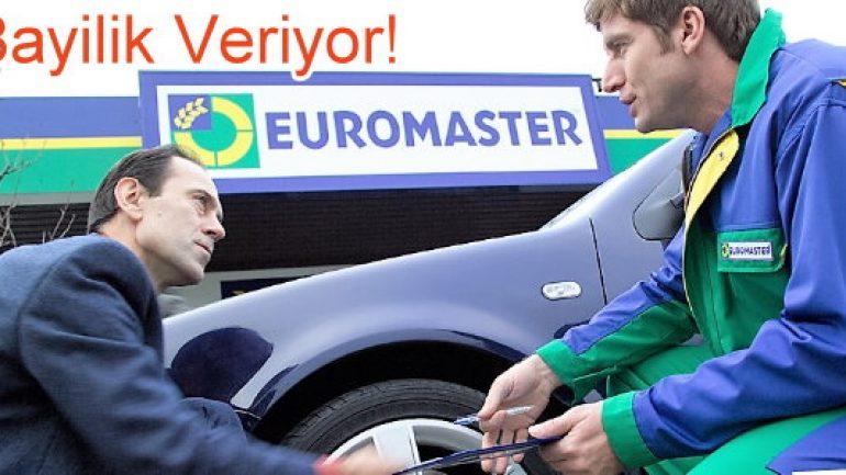 Yatırımcılara Euromaster'dan fırsat