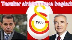 Galatasaray seyirciyi oyalıyor mu?