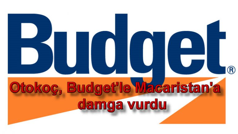 Otokoç, Budget'le Macaristan'a damga vurdu