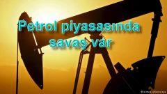 Petrol piyasasında savaş var