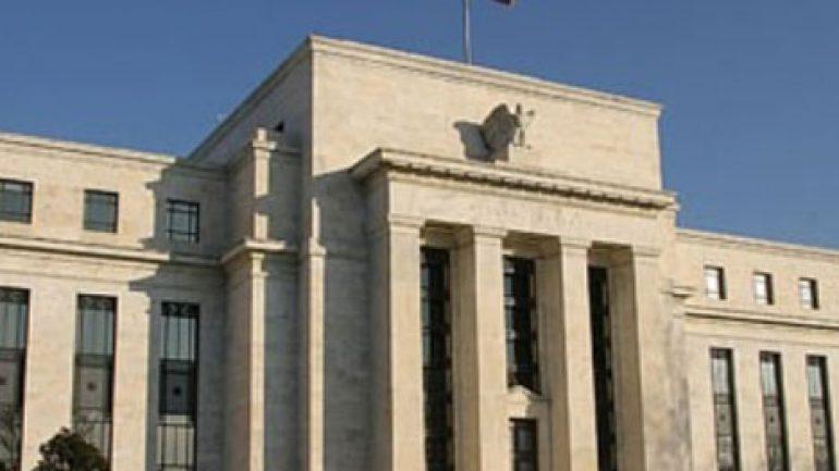 Fed'den beklenen faiz açıklaması geldi