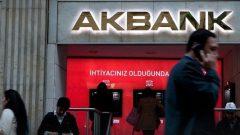 Akbank'ın Dubai iştiraki tasfiye edildi!
