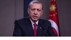 Erdoğan'ın başarısı dünya basınında!