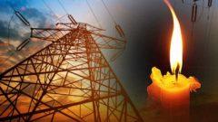 İstanbul'un 9 ilçesinde elektrikler kesilecek!