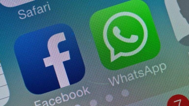 Avrupa Facebook'un peşinde!