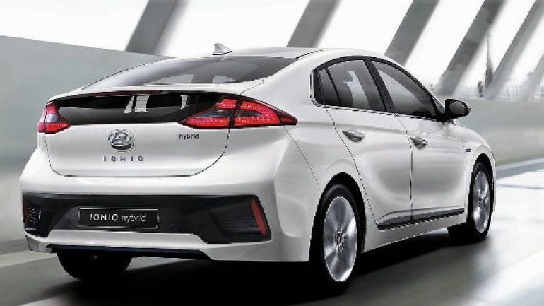 Hyundai IONIQ 5 yıldızı kaptı