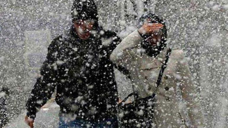 Kar yağışı saat kaçta başlayacak?