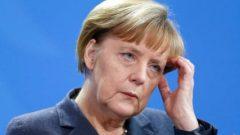 Almanya'yı korku sardı