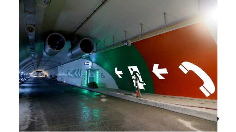 Avrasya Tüneli'nden geçiş saati uzatıldı!