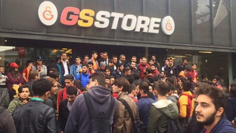 GS Store da Bağdat Caddesi'ni terkediyor!