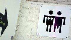Berlin'de karma tuvalet dönemi!