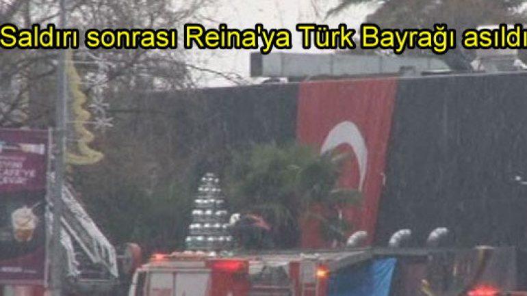 Ortaköy Reina'daki hain saldırıda 39 kişi öldü!