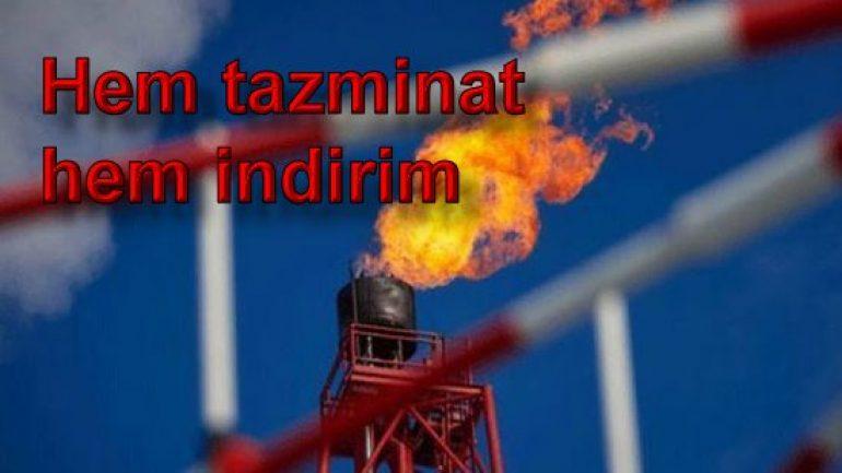 İran Türkiye'ye tazminat ödeyecek
