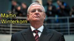 VW CEO'suna dolandırıcılık suçlaması!