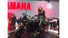 Motobike renkli görüntülere sahne oldu