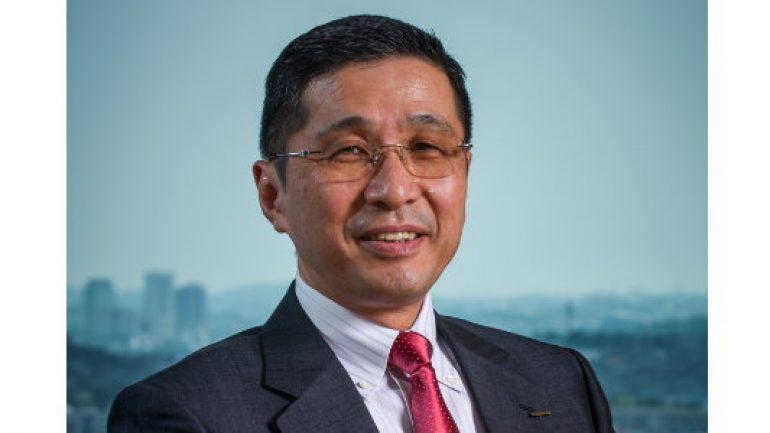 Nissan'da CEO değişti!