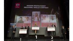 Nissan Türkiye'ye uluslararası ödül