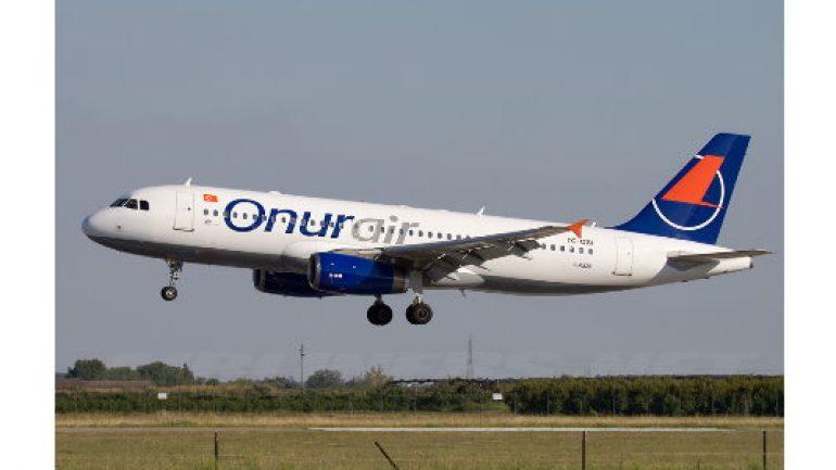 Onur Air'den Rusya atağı