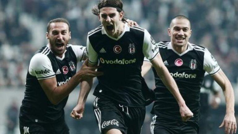 Hollanda'da 'Beşiktaş' gerginliği
