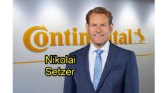 Continental 'Yılın Lastik Üreticisi' seçildi