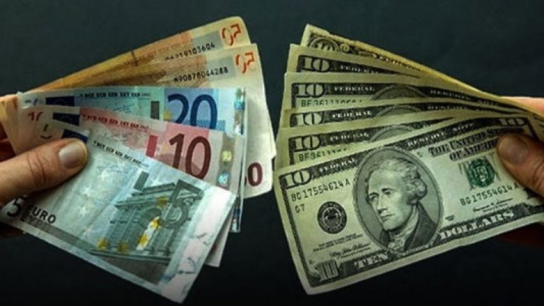 Dolar ve euro için kritik hafta
