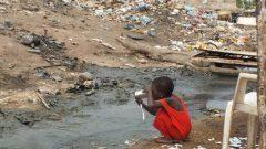 Yüz milyonlarca çocuk susuz