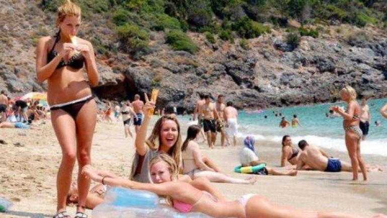 Türkiye için önemli 'turist' açıklaması
