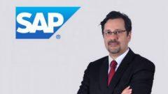 SAP Türkiye'de yönetim değişikliği
