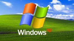Windows XP ve Vista'ya destek bitti