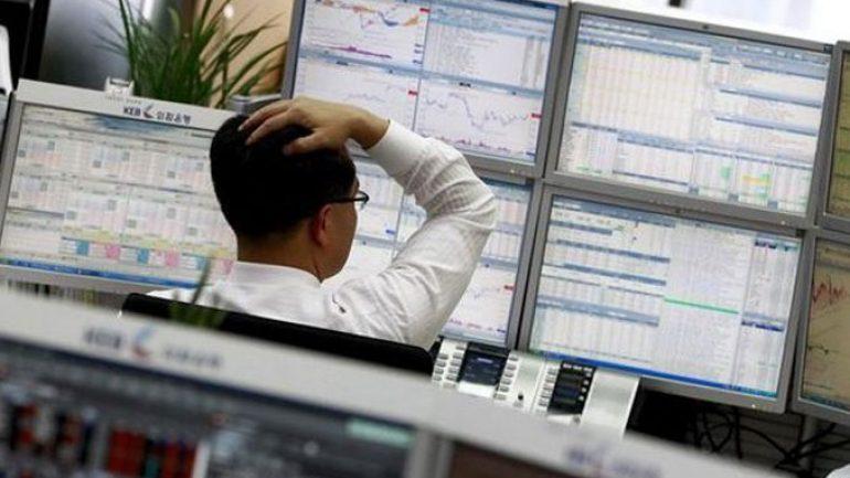 Çin hisselerindeki düşüş korku yaratıyor