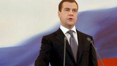 Medvedev'den 'kısıtlama' açıklaması