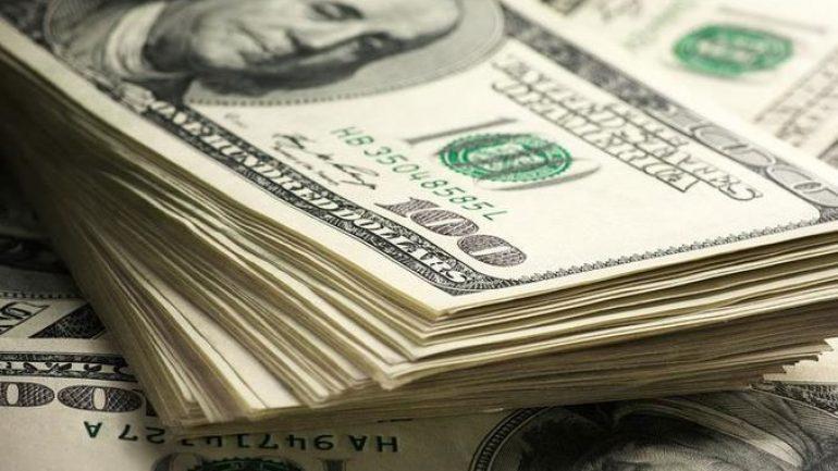 Dolar 3.55 TL'ye geriledi