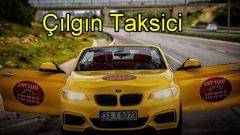 ÖTV'den yararlandı lüks otomobili taksi yaptı