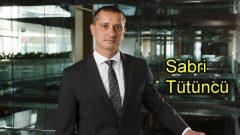 Sabri Tütüncü en etkin CFO'lardan biri oldu