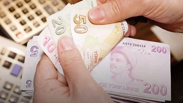 Memura enflasyon zammı kesinleşti